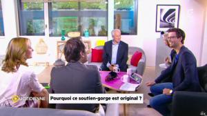 Valérie Durier dans la Quotidienne - 26/09/14 - 10