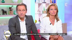Valérie Durier dans la Quotidienne - 26/09/14 - 29