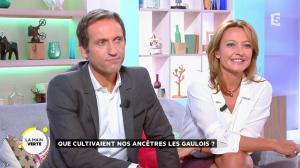 Valérie Durier dans la Quotidienne - 26/09/14 - 44