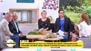 Valérie Durier dans la Quotidienne - 26/09/14 - 46