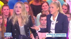 Véronic Dicaire dans Touche pas à mon Poste - 29/10/14 - 01