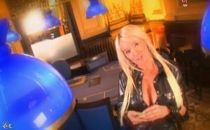 Virginie Caprice dans Paparanews - 11/04/09 - 11