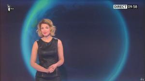 Eleonore Boccara dans i>Télé - 29/11/15 - 01