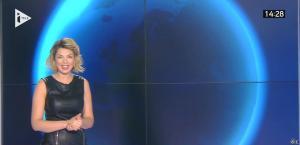 Eleonore Boccara dans I télé - 29/11/15 - 06