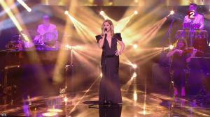 Lara Fabian dans C est Votre Vie - 19/12/15 - 04