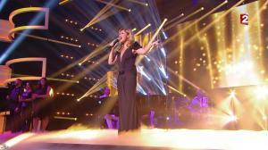 Lara Fabian dans C est Votre Vie - 19/12/15 - 06