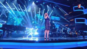 Lara Fabian dans c'est Votre Vie - 19/12/15 - 07