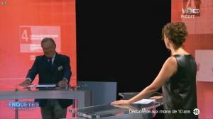 Nathalie Renoux dans Enquetes Criminelles - 30/09/15 - 01