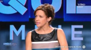 Nathalie Renoux dans Enquetes Criminelles - 30/09/15 - 02
