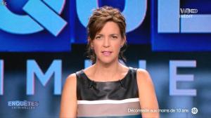Nathalie Renoux dans Enquetes Criminelles - 30/09/15 - 04