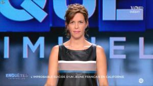 Nathalie Renoux dans Enquetes Criminelles - 30/09/15 - 05