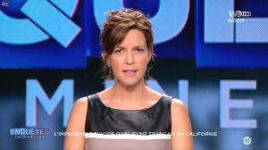 Nathalie Renoux dans Enquetes Criminelles - 30/09/15 - 07