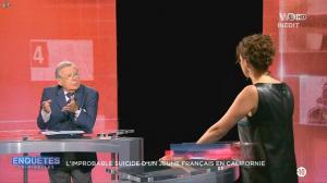 Nathalie Renoux dans Enquetes Criminelles - 30/09/15 - 08