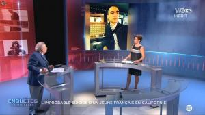 Nathalie Renoux dans Enquetes Criminelles - 30/09/15 - 09