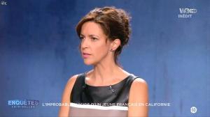 Nathalie Renoux dans Enquetes Criminelles - 30/09/15 - 10