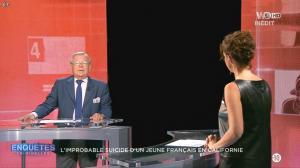 Nathalie Renoux dans Enquetes Criminelles - 30/09/15 - 11