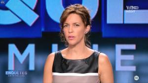 Nathalie Renoux dans Enquetes Criminelles - 30/09/15 - 13