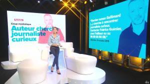 Ophélie Meunier dans le Tube - 17/10/15 - 04
