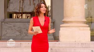 Virginie Guilhaume dans Qui Sera le Plus Grand Patissier - 28/07/15 - 01