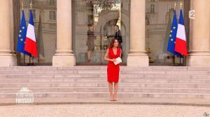 Virginie Guilhaume dans Qui Sera le Plus Grand Patissier - 28/07/15 - 02