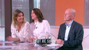 Caroline Ithurbide dans William à Midi - 10/01/18 - 01