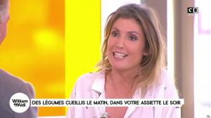 Caroline Ithurbide dans William à Midi - 10/01/18 - 05