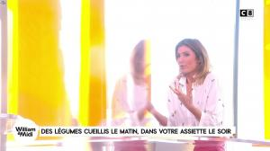 Caroline Ithurbide dans William à Midi - 10/01/18 - 11