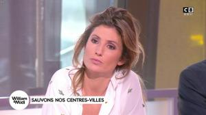 Caroline Ithurbide dans William à Midi - 10/01/18 - 16