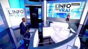 Laurence Ferrari dans l'Info du Vrai - 12/01/18 - 02