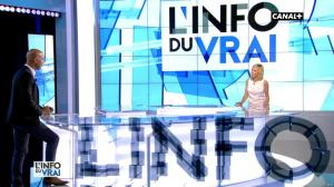 Laurence Ferrari dans l'Info du Vrai - 19/01/18 - 03