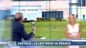 Laurence Ferrari dans l'Info du Vrai - 19/01/18 - 05