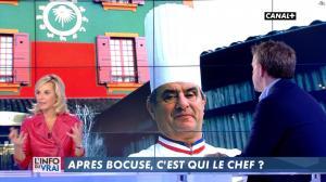 Laurence Ferrari dans l'Info du Vrai - 26/01/18 - 064