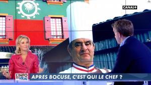 Laurence Ferrari dans l'Info du Vrai - 26/01/18 - 065