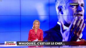 Laurence Ferrari dans l'Info du Vrai - 26/01/18 - 082