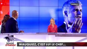 Laurence Ferrari dans l'Info du Vrai - 26/01/18 - 086