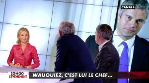 Laurence Ferrari dans l'Info du Vrai - 26/01/18 - 106