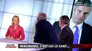Laurence Ferrari dans l'Info du Vrai - 26/01/18 - 108