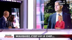 Laurence Ferrari dans l'Info du Vrai - 26/01/18 - 109