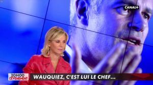 Laurence Ferrari dans l'Info du Vrai - 26/01/18 - 118