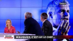 Laurence Ferrari dans l'Info du Vrai - 26/01/18 - 121