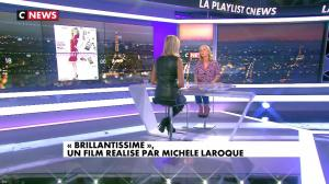 Laurence Ferrari dans la Playlist - 13/01/18 - 071