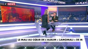 Laurence Ferrari dans la Playlist - 13/01/18 - 111