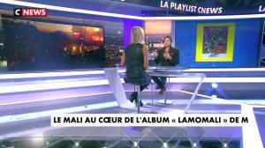 Laurence Ferrari dans la Playlist - 13/01/18 - 112