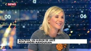 Laurence Ferrari dans la Playlist - 20/01/18 - 05