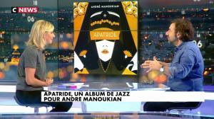 Laurence Ferrari dans la Playlist - 20/01/18 - 06