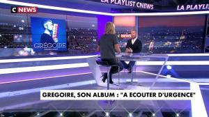 Laurence Ferrari dans la Playlist - 20/01/18 - 10