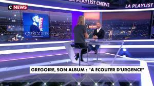 Laurence Ferrari dans la Playlist - 20/01/18 - 11