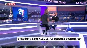 Laurence Ferrari dans la Playlist - 20/01/18 - 12