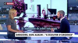 Laurence Ferrari dans la Playlist - 20/01/18 - 17