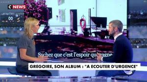 Laurence Ferrari dans la Playlist - 20/01/18 - 20